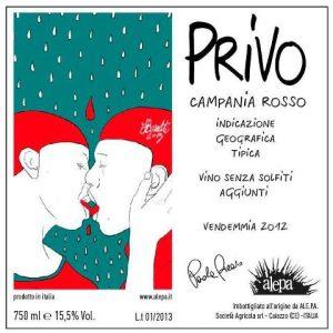 PRIVO Etichetta Bonetti 2