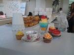 Più cupcake per tutti!